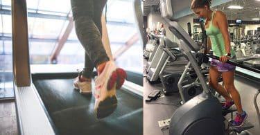 tapis de course ou velo elliptique